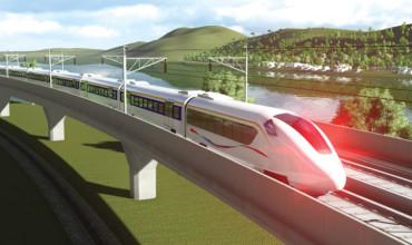 โครงการรถไฟทางคู่ขนาดทางมาตรฐาน มิติใหม่ของการคมนาคมระดับอาเซียน