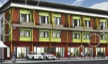 [บ้านชลบุรี] เมอร์ริเดียน พานทอง พาร์ควิลล์ ทาวน์เฮาส์ บนถนนพานทอง บ้านบึง