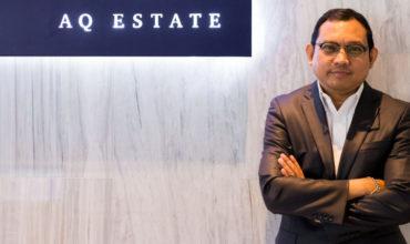 สัมภาษณ์ผู้บริหาร บริษัท AQ Estate