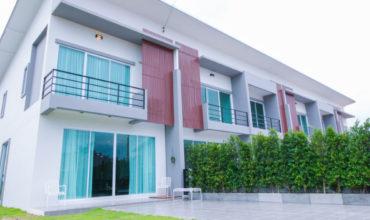 [รีวิว] โครงการบ้านกลางใจ บ้านเดี่ยว ทาวน์โฮม ระยอง
