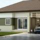 [บ้านฉะเชิงเทรา] สิรารมย์ พาร์ค บ้านเดี่ยว บ้านแฝด บ้านโพธิ์