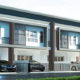 [บ้านฉะเชิงเทรา] สุขุมวิท พาร์ค มอเตอร์เวย์  ทาวน์โฮม บางปะกง