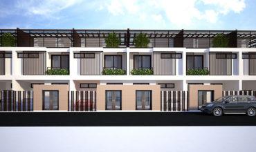 [บ้านชลบุรี] Villa Asiatic  บ้านเดี่ยว ทาวน์โฮม พัทยา