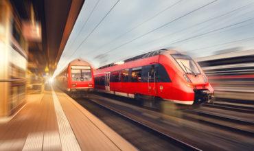 [สัมนา] EEC จุดพลุระยอง เมืองใหม่ High speed train
