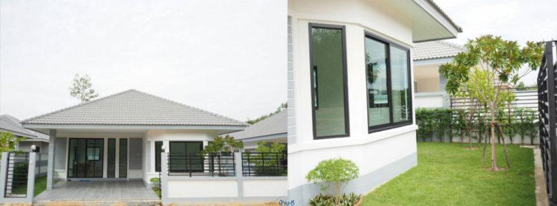 [บ้านระยอง] บ้านรามรุ่งเรืองเพลส มาบข่า – นิคมพัฒนา