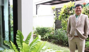 บ้านสวนทอง กรุ๊ป โต เตรียมขยายโครงการใหม่ โซน ศรีราชา-เครือสหพัฒน์