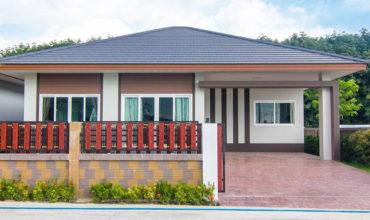 [บ้านระยอง]บ้านอภิลาภแลนด์ บ้านเดี่ยว นิคมพัฒนา – ระยอง