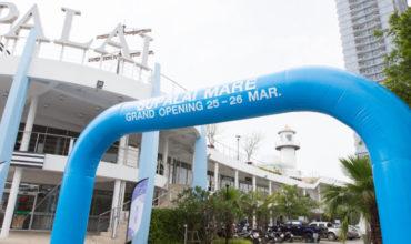 Grand Opening ศุภาลัย มาเรย์@พัทยา คอนโดสุดหรูใจกลางเมืองพัทยา