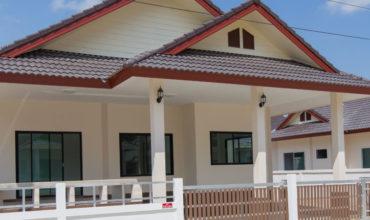 [รีวิว] บ้านวโรรส 5 บ้านเดี่ยว นิคมพัฒนา – ระยอง