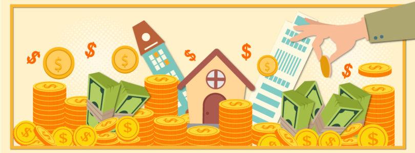 """""""8 ปัจจัย"""" ซื้อบ้านให้ได้กำไร"""