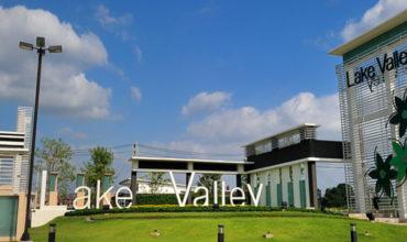 [บ้านชลบุรี] Lake Valley บ้านเดี่ยว ศรีราชา-ชลบุรี