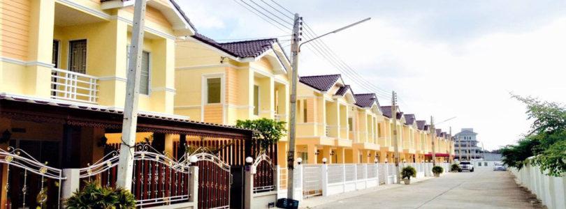 [บ้านชลบุรี] บ้านพิมพาภรณ์ บ้านเดี่ยว อ.เมืองชลบุรี-ชลบุรี