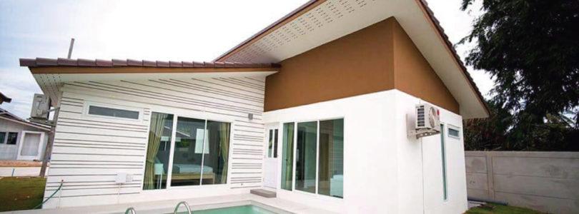 [บ้านระยอง] บ้านสบาย บูรพาพัฒน์ บ้านฉาง – ระยอง