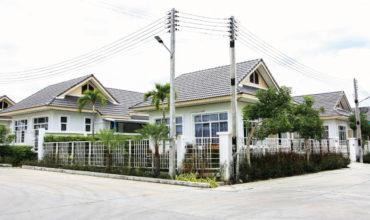 [บ้านระยอง] ภัทร บ้านและสวน มาบยางพร ปลวกแดง – ระยอง