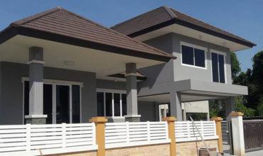 [บ้านระยอง] บ้านนนทวรรณ ตะพง – เมืองระยอง