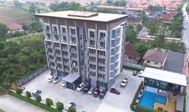 [รีวิว] โครงการ The canal condominium – ทับมา ระยอง
