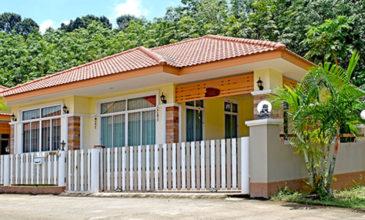 [บ้านระยอง] ฐติชาญาพันธุ์ บ้านเดี่ยว แกลง – ระยอง