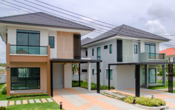 [รีวิว] โครงการ พร้อม @สินทวี การ์เด้น – บ้านฉาง ระยอง