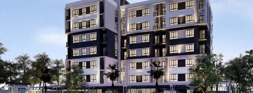 [รีวิว] โครงการ SKY HILL Condo – นิคมพัฒนา ระยอง