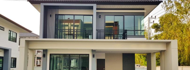 [บ้านระยอง] สกายย์วิลล์ บ้านแลง – เมืองระยอง